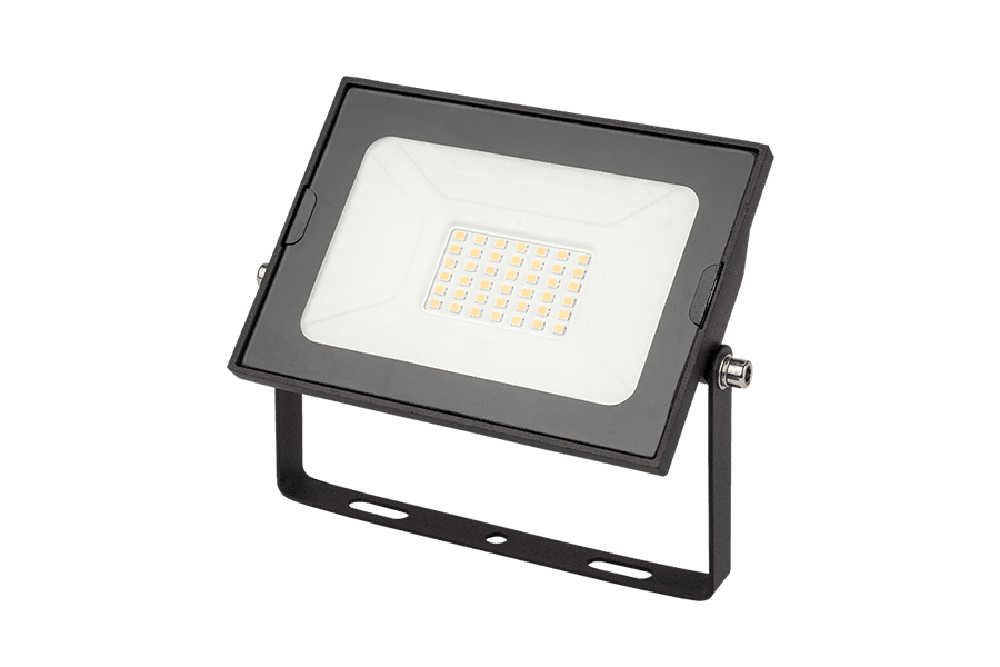 1030-FLOOD LIGHT 30W