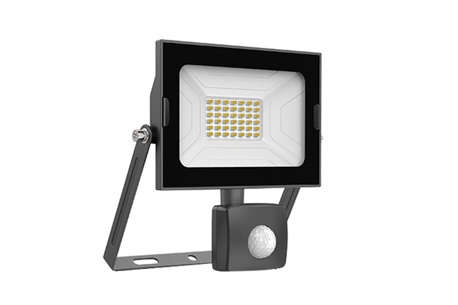 1020S-FLOOD LIGHT 20W
