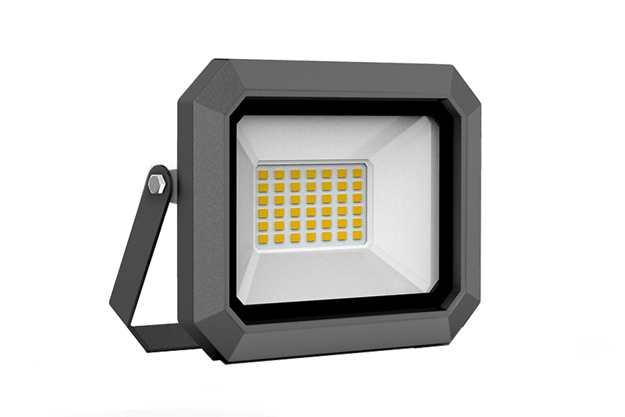 2010-FLOOD LIGHT 10W