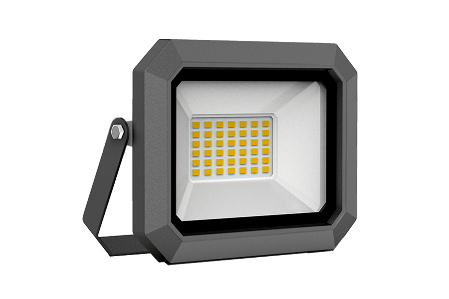 2020-FLOOD LIGHT 20W