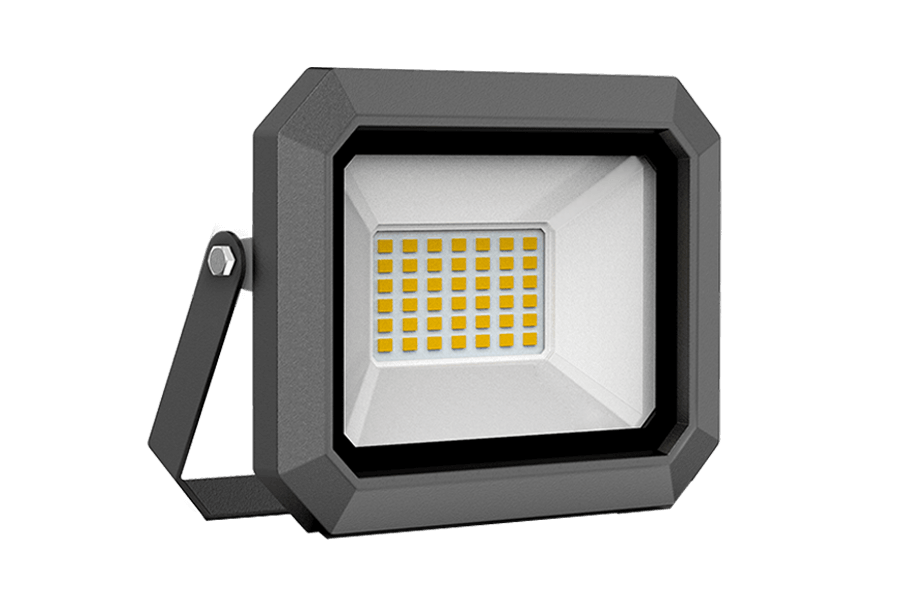 2030-FLOOD LIGHT 30W