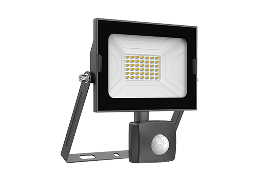 1050S-FLOOD LIGHT 50W