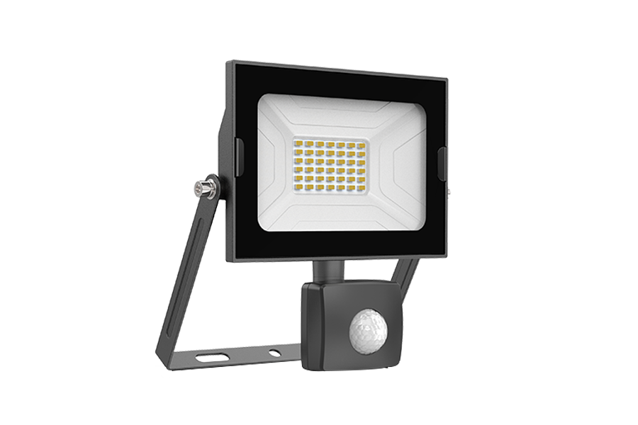1010S-FLOOD LIGHT 10W
