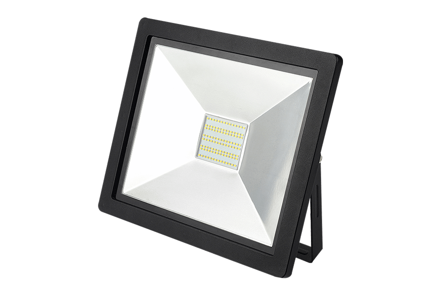 9100-FLOOD LIGHT 100W