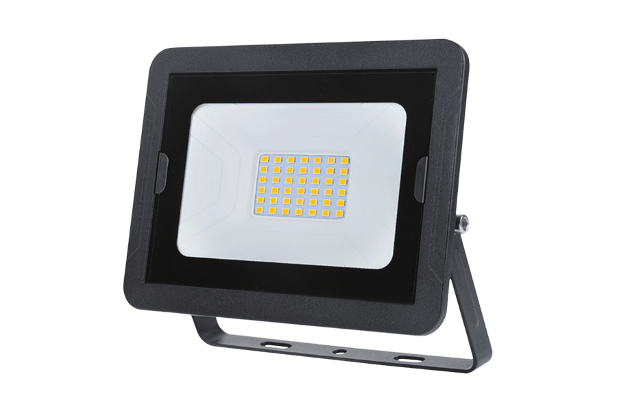 4030-FLOOD LIGHT 30W