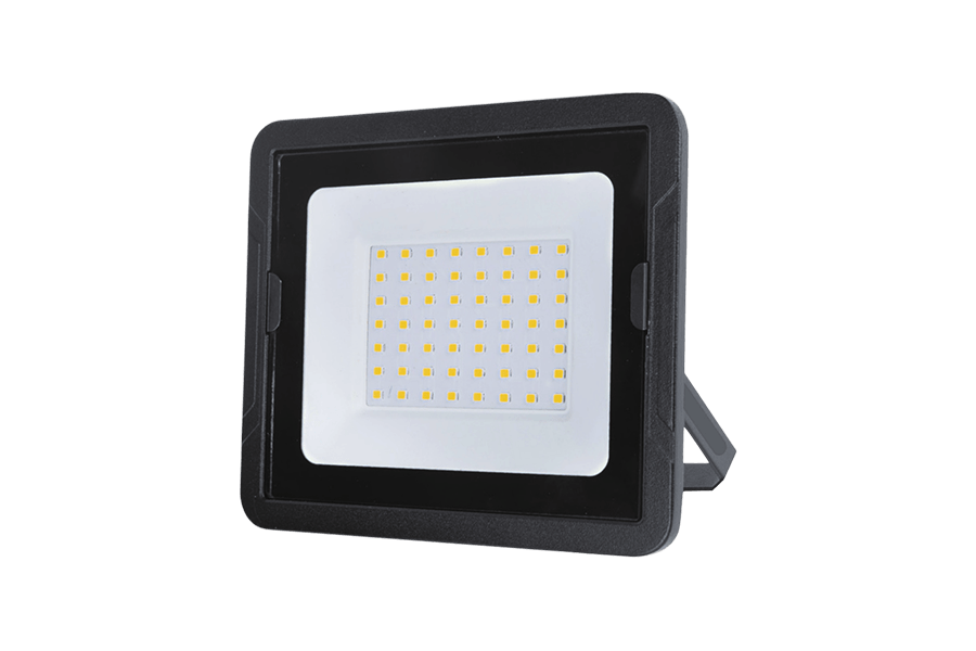 8010-FLOOD LIGHT 10W