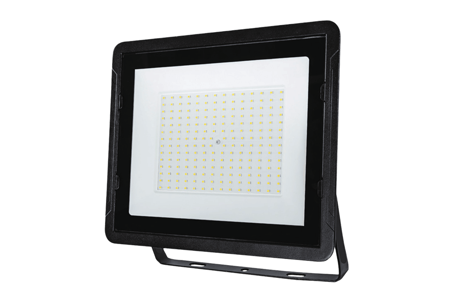 8100-FLOOD LIGHT 100W